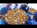 SEAFOOD FRY   Squid Prawns Crabs Fry   Three in One Mix Recipe   Seafood Recipe   Tasty Village Food