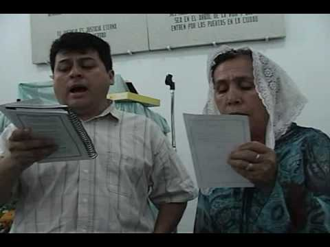 CONFERENCIA GENERAL DE LA IGLESIA DE DIOS. A QUIEN...