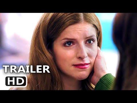 LOVE LIFE Official Trailer (2020) Anna Kendrick, Romance TV Series HD