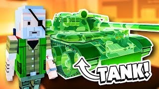WHO WANTS A TANK!? - Weaponry Dealer VR - HTC Vive Pro Gameplay