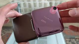 Alcatel OT-808 One Touch & Ringtones (2010).