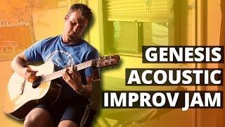 Genesis Acoustic Improv
