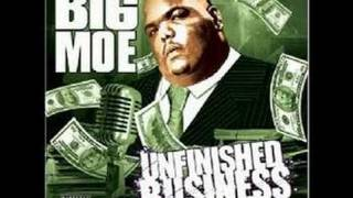 big moe Man(the G Mix) SCREWED$CHOPPED