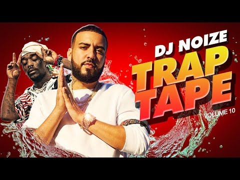 🌊 Trap Tape #10 | New Hip Hop Rap Songs October 2018 | Street Soundcloud Mumble Rap DJ Noize Mix