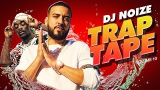 Baixar 🌊 Trap Tape #10 | New Hip Hop Rap Songs October 2018 | Street Soundcloud Mumble Rap DJ Noize Mix