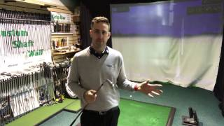 Steel Or Graphite Shafts In Irons? What's The Right Shaft For You?