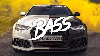 BASS BOOSTED 2021 🔈 CAR MUSIC MIX 2021 🔥 GANGSTER MUSIC 2021 🔥 BEST REMIXES ELECTRO HOUSE PARTY EDM