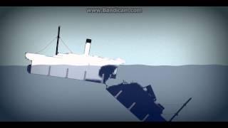 Копия видео Крушение пассажирского лайнера
