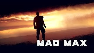 Mad Max Mission 08 - Smoke Rises