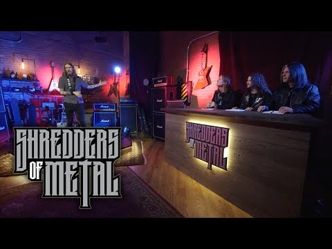 SHREDDERS OF METAL - Episode 1: Series Premiere!