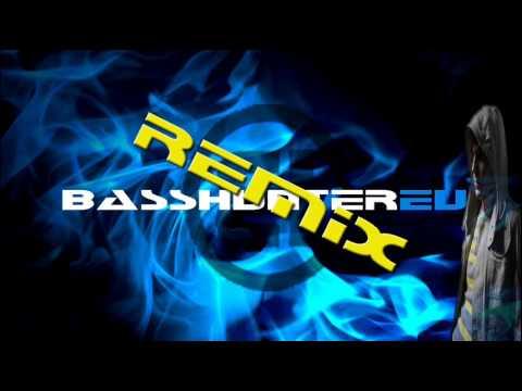 BassHunter - Vi Sitter Her i Denmark