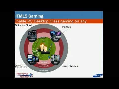 Enhancing HTML5 Gaming using WebCL