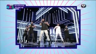 Video 140131 Idol chart show - Best visual: # 3 NICHKHUN cut download MP3, 3GP, MP4, WEBM, AVI, FLV April 2018