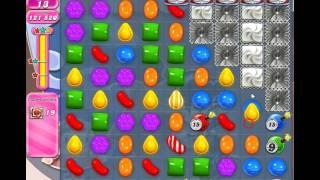 Candy Crush Saga Level 1466