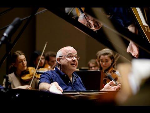 Alexander Toradze plays Ravel Piano Concerto in G - live 2014