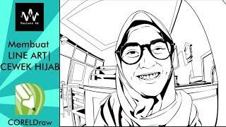 Video Cara Membuat Line art di CorelDraw |CEWEK BERHIJAB download MP3, 3GP, MP4, WEBM, AVI, FLV Oktober 2018