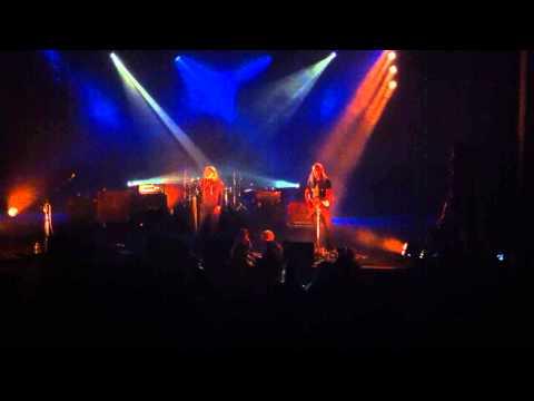 MANU - Dit Moi Un Secret -  21 / 02 / 2014 Live au Pôle Culturel de La Tranche Sur Mer