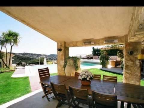 Villa Rentals  France  French Riviera  Cannes