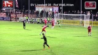 SV Lippstadt 08 vs. RW Ahlen