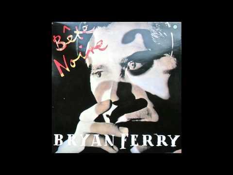BRYAN FERRY  BETE NOIRE 1987 VINYL