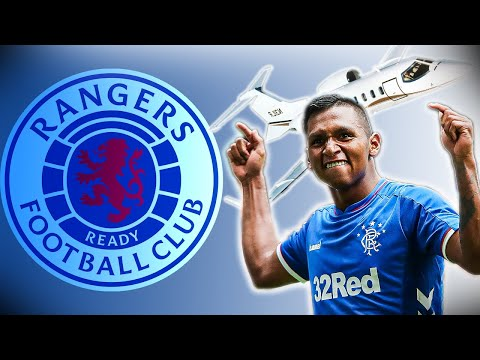Huge update on Morelos quitting Rangers by Monday night - Sources