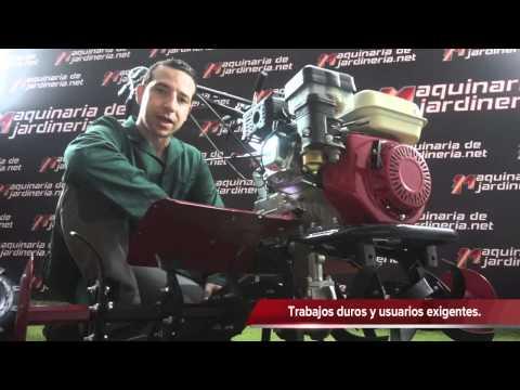 Compre su motoazada de 7 cv modelo 1000 , www.maquinariadejardineria.net 692829022