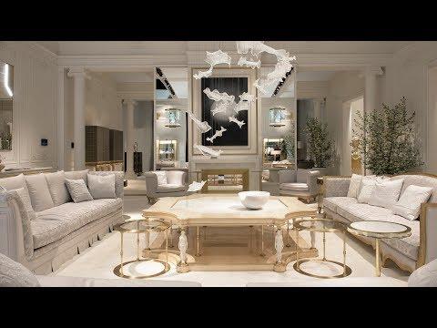 Jumbo Collection. Итальянская мебель, аксессуары. ISaloni 2019