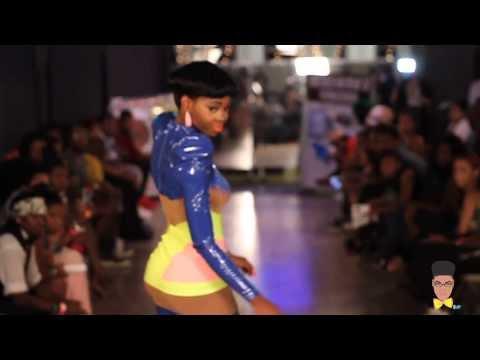 Nene LA Shiro - Hard Candy Collection - Pt 2 - Fashion Exhibit 2.0