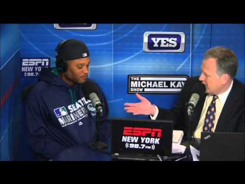 Robinson Cano discusses end of Yankees career