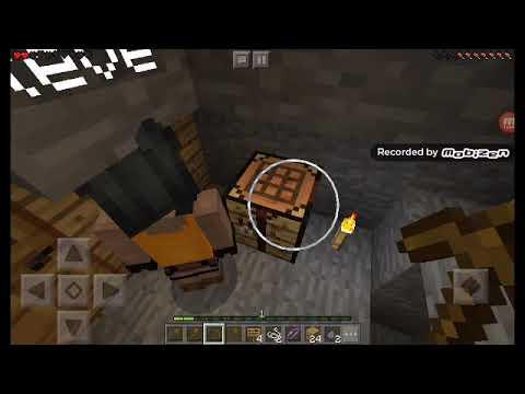 MineQuest Episode 4 Moving underground!!!