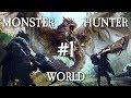 Monster hunter world gameplay german beta 1 let s play monster hunter world deutsch mp3