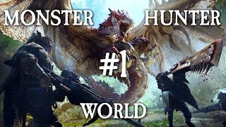 Thumbnail für Monster Hunter World