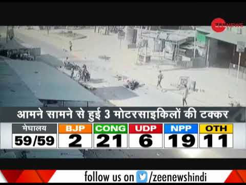 Three people killed in Haridwar road accident