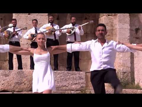 Zorba The Greek Dance - The Greek Orchestra Emmetron Music