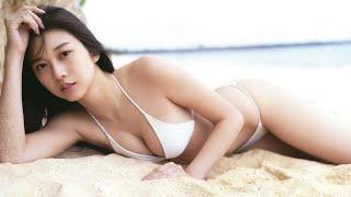 "Photo to Movie Maria Makino モーニング娘。'21・牧野真莉愛写真集『真莉愛 二十歳』 Morning Musume ""https://en.wikipedia.org/wiki/Morning_Musume"""
