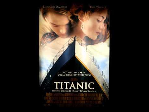 07 - Nearer My God To Thee - James Horner - Titanic