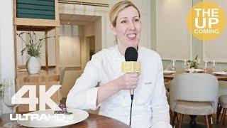 Clare Smyth interview – World's Best Female Chef 2018