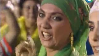 """Бразильский карнавал в """"Клоне"""""""