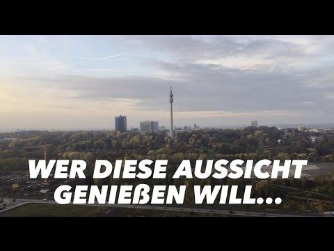 Skywalk-Tour in Dortmund