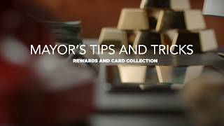 SimCity BuildIt | Tips & Tricks - Club Wars - Rewards & Card Collection