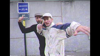 Hakim Norbert – Dans le Milieu | Killah Tape ( clip )