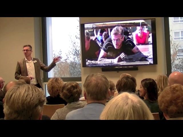 Olivier Oostelbos presentatie