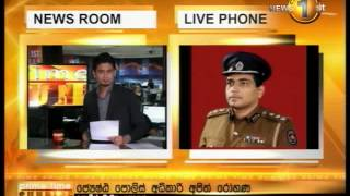 SIRASA PRIME TIME SUNRISE 2014-09-19