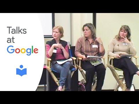 Authors@Google: Colleen Bates, Nancy Gottesman, and Jenn Gar