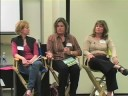 Authors@Google: Colleen Bates, Nancy Gottesman, and Jenn Gar