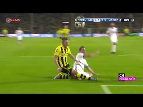Dortmund 4 1 Real Madrid 2013 Champions League Semi Finals Highlights HD 720P