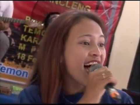 Indah Pada Waktunya _Widya - Anniversary Temon Holic - Dangdut New GRS