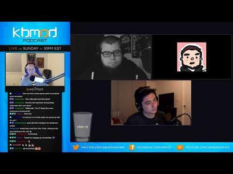KBMOD Podcast - Episode 304