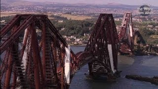 Scotland from Above: Edinburgh to Fingal