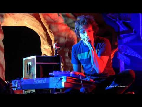 Riccardo Moretti – TribalNeed DIDJIN'OZ 2016